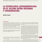 Sumario de la edición de diciembre 2016 / enero 2017 de Cuadernos del Pensamiento Crítico Latinoamericano