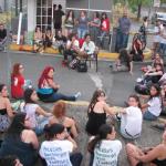 El feminismo en el movimiento estudiantil