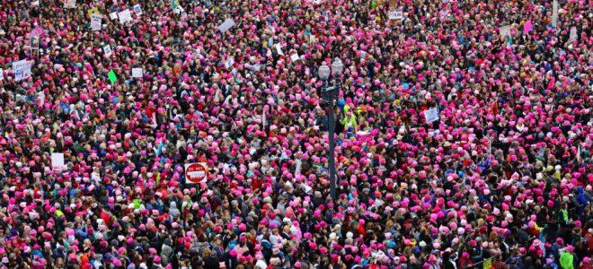 """Más allá del """"lean-in"""": por un feminismo del 99 % y una huelga internacional combativa el 8 de marzo"""