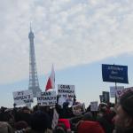Las Marchas de las Mujeres: ¿de la protesta al movimiento?