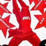 ¿Por qué la Revolución rusa es una revolución proletaria?